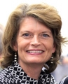 Lisa Murkowski -crop- 9-18-09 by Dave Harbour 012