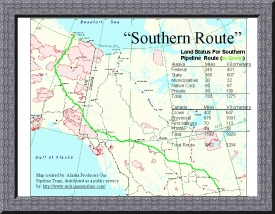 SouthernRouteMap