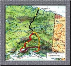 LNG Routes