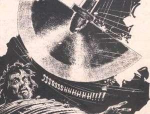 Pit - Pendulum 2